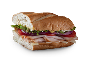 QT Sandwiches, Salads & Wraps