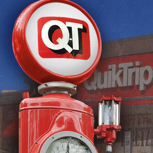 QuikTrip Corporation > Gasoline